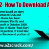 Red Alert 2- How To Download And Install