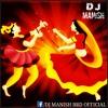 devangi patel gujarati dj garba kick bass mix dj manish brd  2016