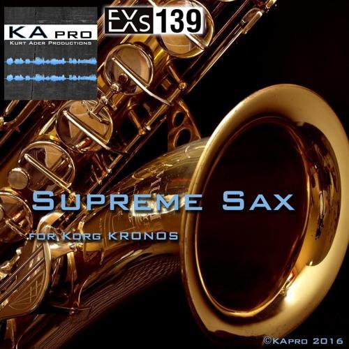 Alto, Tenor, Baritone Saxes - Pick Up The Pieces (PJ)