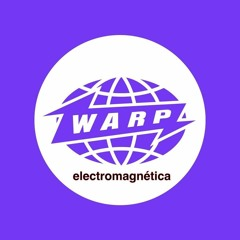 Electromagnética - Warp Records