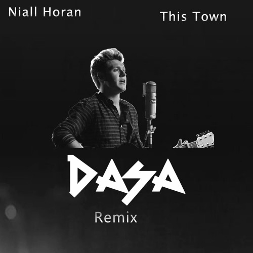 This Town(Remix)-Niall Horan