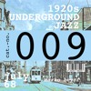 Marko Beyer - 1920s UNDERGROUND JAZZ [as 80s House Mix)