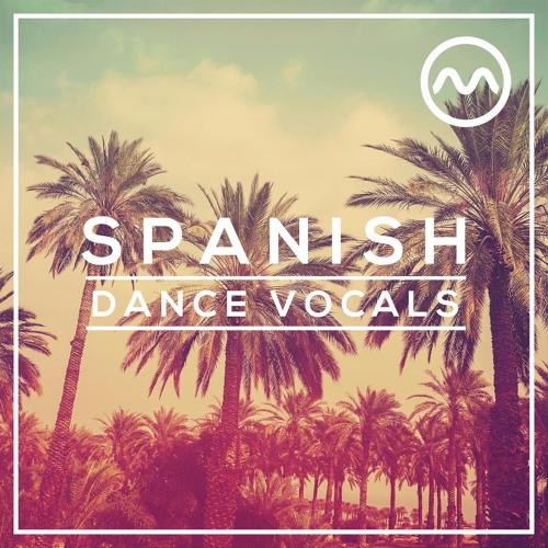 Free spanish vocal samples