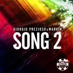 Prezioso Feat Marvin   Song 2