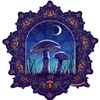 Indian Mantra - Spiritual mix - Long Play - Old Space Mushroom