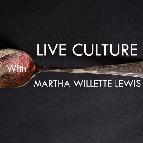 Live Culture Episode 15 : Installations!