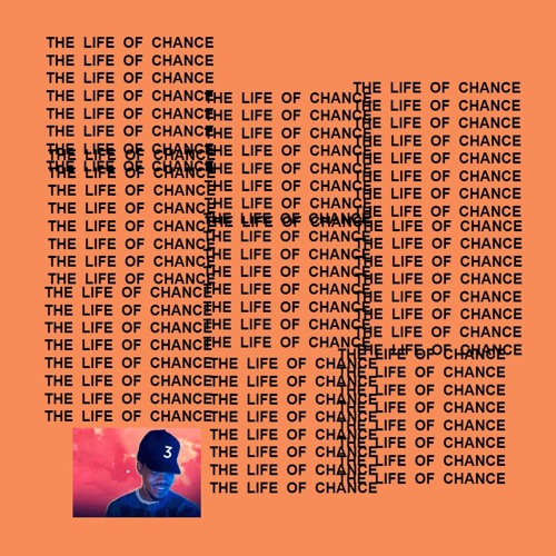 Waves (Chance The Rapper version)