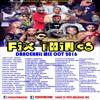 DJ DANE ONE VS JIGGY HUNCKS - FIX TINGS DANCEHALL MIX ( OCT 2016 )