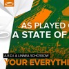 Download A.R.D.I. & Linnea Schossow - Your Everything (A State Of Trance Support by Armin van Buuren) Mp3