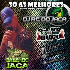 ME SIGAM NO TWITTER @DJRTDOJACAOFC -  002 SET MIXADO BAILE DO JACARÉ