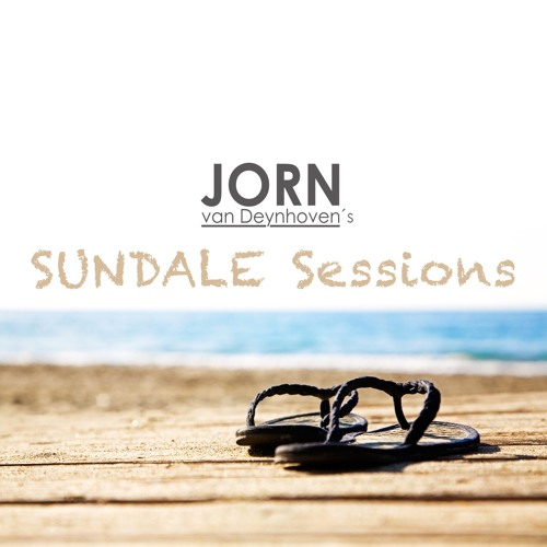 SUNDALE SESSIONS 005 (mixed by Jorn van Deynhoven)