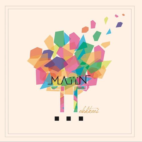 """""""Elektrees"""" 1er album de MAiiN"""