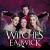 The Witches Of Eastwick - Trinity Musical Theatre