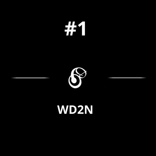The Double#1 Mixed By WD2N