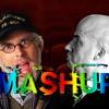 Steven Spielberg vs Alfred Hitchcock (Mashup)