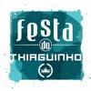 Festa do Thiaguinho, na FM O Dia (1 de outubro - Parte - 01)