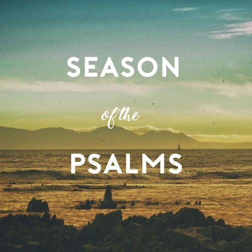 Praying the Psalms   July 3 - September 11, 2016