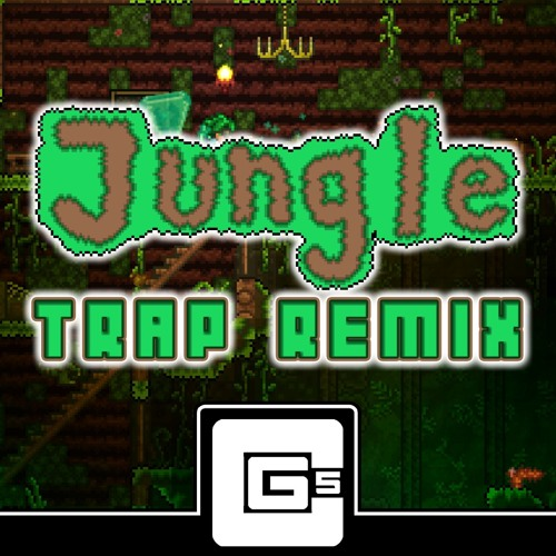 Terraria Jungle Cg5 Remix By Cg5 Free Download On Toneden