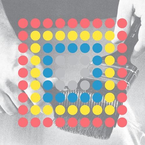 Joke Lanz & Christian Weber - A Bit Of Matter Part I (Excerpt) - Berlin Tapes LP