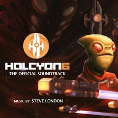 Halcyon 6 - select game music from Act I (full soundtrack now on Steam, CBBaby and iTunes)