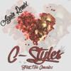C-Styles - Again cover remix ft. Vee Gonzalez (original by Fetty Wap)
