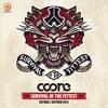 Coone - Survival Of The Fittest (Napscream Cut Edit)