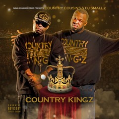 Country Cousins - Trap House Jumpin ft Freddie Gibbs