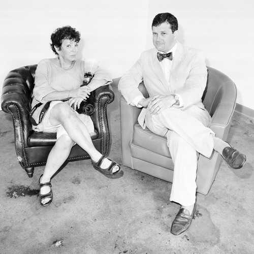 Meryl Meisler & James Panero discuss Bushwick Chronicle