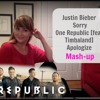 Justin Bieber - Sorry & One Republic [feat. Timbaland] - Apologize Mash-up by Kate Reenamuze
