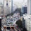 Lumea Europa FM: București, capitala sufocată