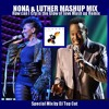 Nona Hendryx & Luther Vandross - Why Must I Cry In The Glow of Love-Change Remix - Mix By DJ Top Cat