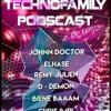 Elhase @ Technofamily Podcast Vol.2 (Mushroom Club)