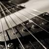Bass instrument sound check