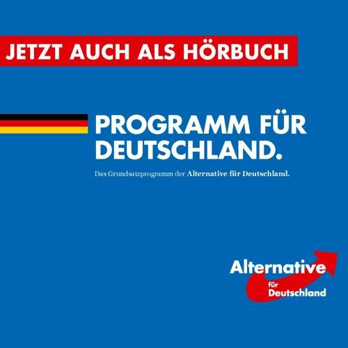 Programm für Deutschland
