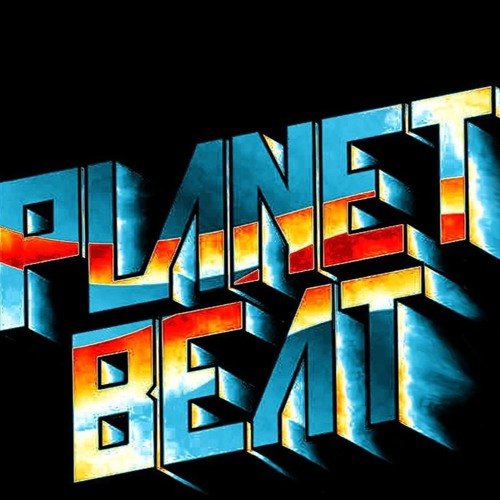 Djs Rocksteady & Bebop - Planet Beat - Dj Mix November 2013