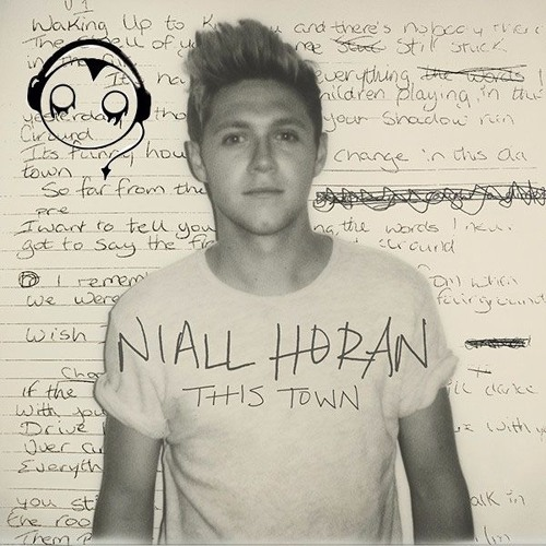 Download Niall Horan - This Town (ROBIN Remix) CHILL
