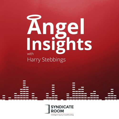 How Angels Can Ensure Their Voice Is Heard with Nick Lyth @ Green Angels Syndicate