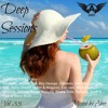 Deep Sessions - Vol 35 # 2016 | Deep House Music ★ Mix by Abee