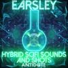 FREE Hybrid Sci Fi Sound & Shots by Earsley