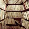 A rare big LP