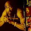 John LaRive aka dizzy Jay personally made mix track featuring (2PAC) thug nigga