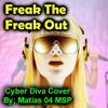 Cyber Diva V4 Cover Freak The Freak Out (From Nickelodeon's Victorious)