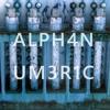 Spinger And Data Rebel - AlphaNumeric