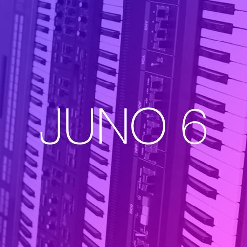 Deep Juno 6