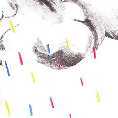 2016 08 06 Fritzi Jarmatz - Rain