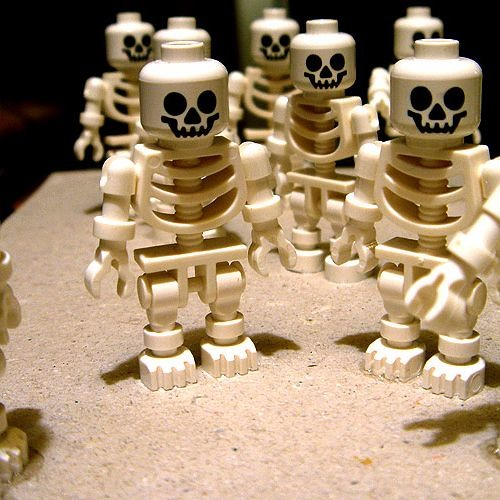 SpookySpookySkeleton