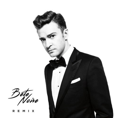 Justin Timberlake - Suit and Tie (Bête Noire Remix)