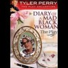 Tyler Perry's diary of a mad black woman ain't it funny