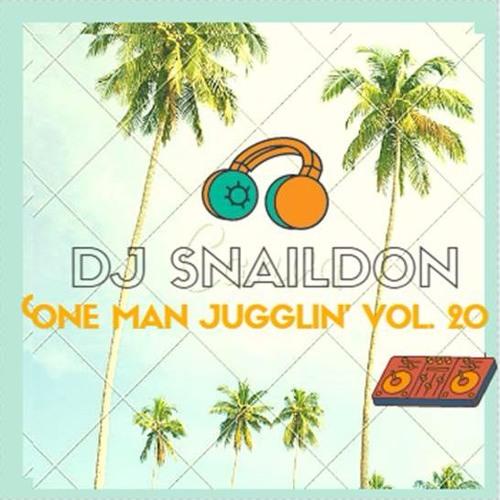 One Man Jugglin', Vol. 20