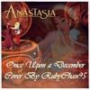 [COVER] Anastasia - Once Upon A December (EU Portuguese)